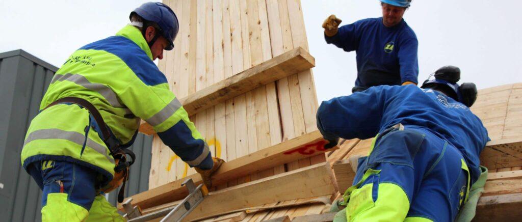 Betonrenovering på Køge Renseanlæg