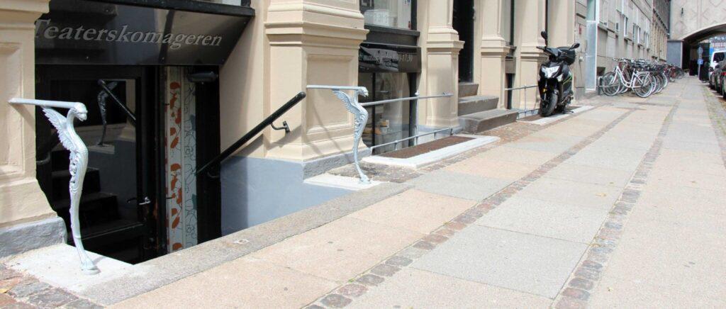 Fugtisolering og klimasikring af kælder