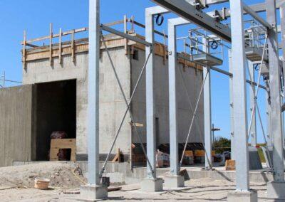 Betonbygværk for Femern A/S
