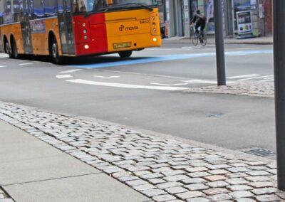 Fornyelse af Nørrebrogade