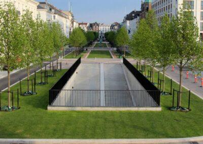 Klimasikring af Sankt Annæ Plads