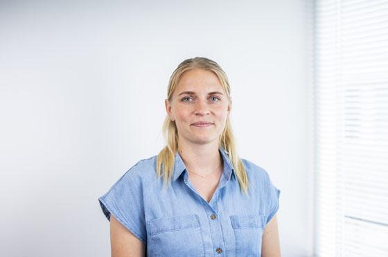 Lise Lauritzen