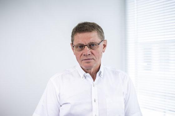 Poul Lauritzen