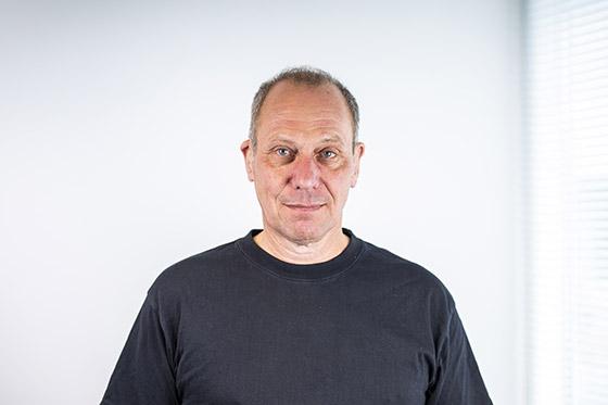 Poul Neimann