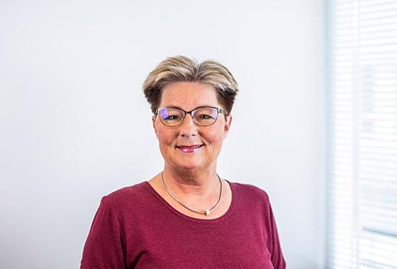 Susanne Leth