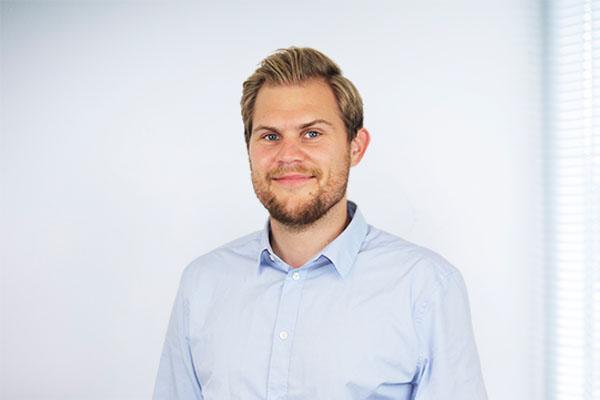 Christoffer R. Jensen