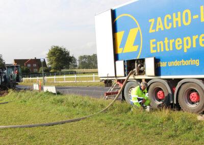 Styret boring i Zacho-Lind fejrer 25 år